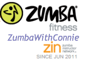 ZumbaWithConnie